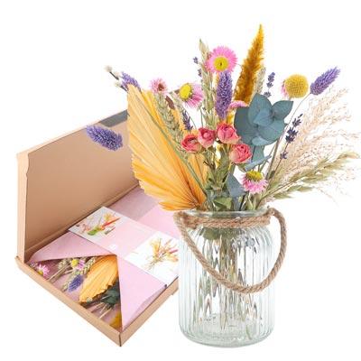 Brievenbusbloemen - Bloomposy Pastel