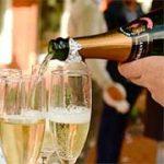 Champagne thuisbezorgen