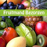 Fruitmand laten bezorgen