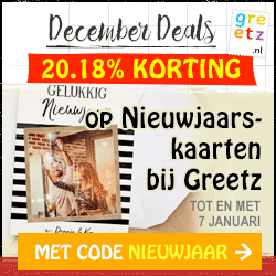December Dagaanbieding