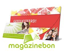 Magazinebon