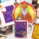 Sinterklaaskaarten bij Greetz